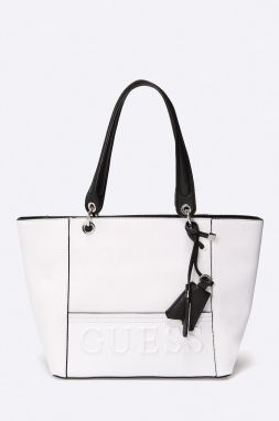 Guess Jeans - Kabelka Kamryn Tote
