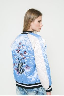 Rock Angel - Bunda bomber
