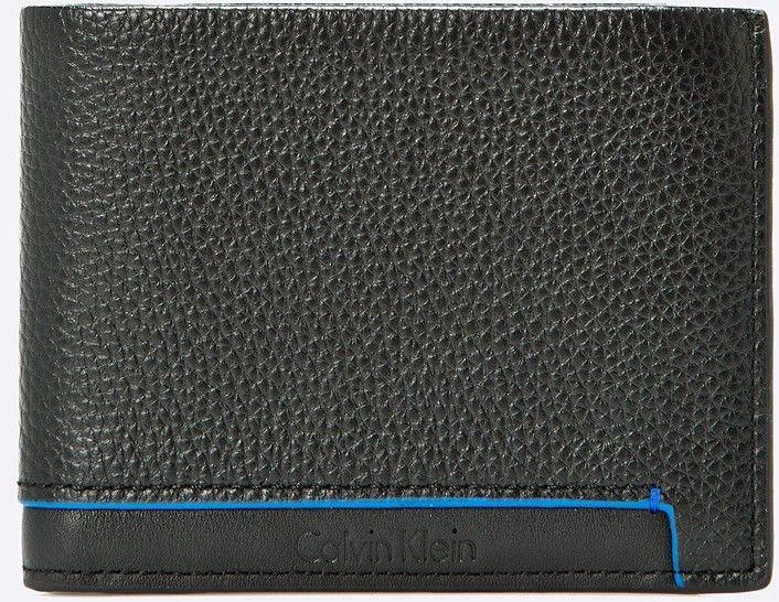 Calvin Klein Jeans - Kožená peňaženka značky Calvin Klein Jeans - Lovely.sk 9196dea9db7