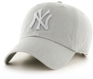 47brand - Čiapka New York Yankees Clean Up