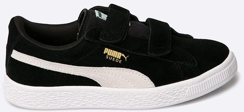 56f62b0c4 Puma - Detské topánky Suede 2 značky Puma - Lovely.sk