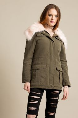 Missguided - Parka