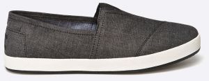 Toms - Espadrilky Chambray Avalon