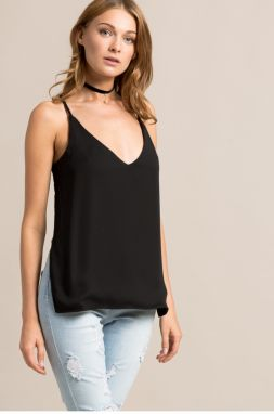 Missguided - Top Backless