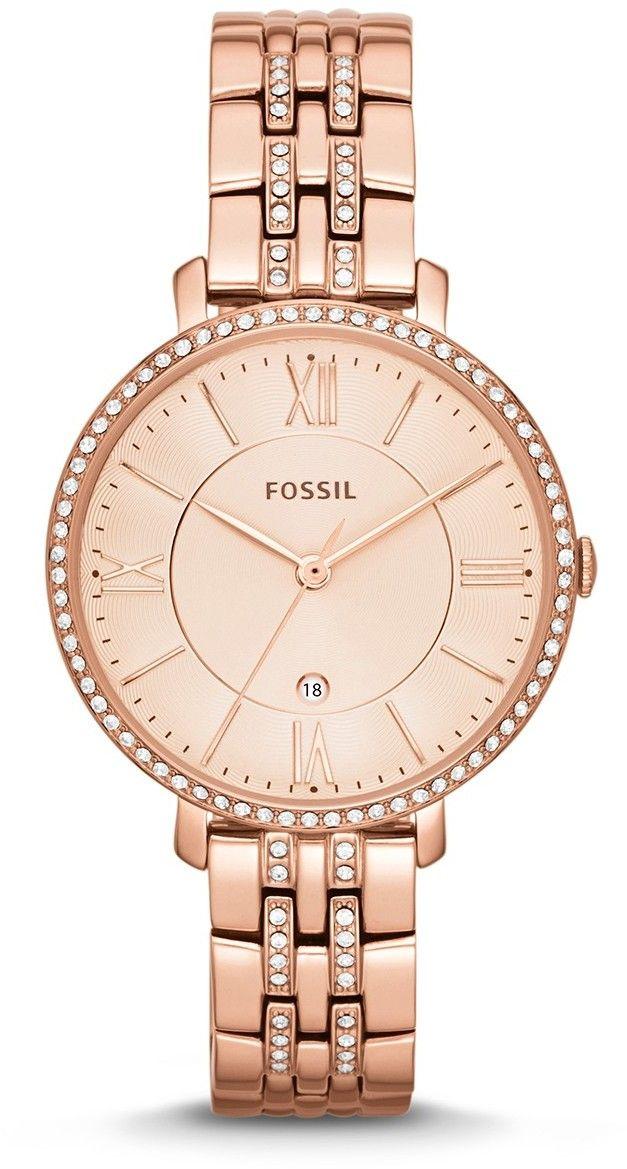 Fossil - Hodinky ES3546. značky Fossil - Lovely.sk e004cb352df