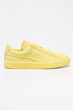 Puma - Topánky Suede Classic Casual Emboss