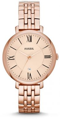 Fossil - Hodinky ES3435