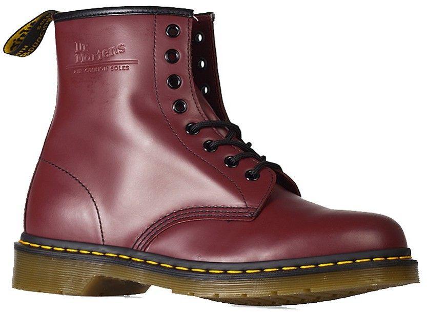 3ec540b2cf1 Dr Martens - Kotníkové boty 8Eye značky Dr Martens - Lovely.sk