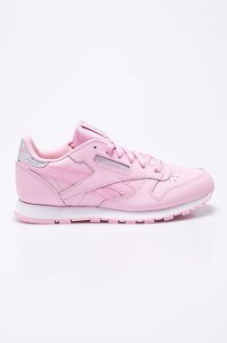 Reebok - Topánky Classic Leather Pastel