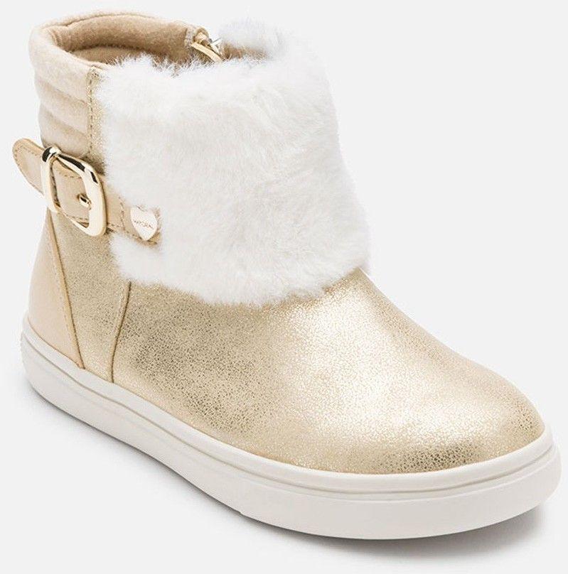 3de531b25650 Mayoral - Detská zimná obuv značky Mayoral - Lovely.sk