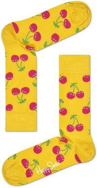 Happy Socks - Ponožky Cherry Sock