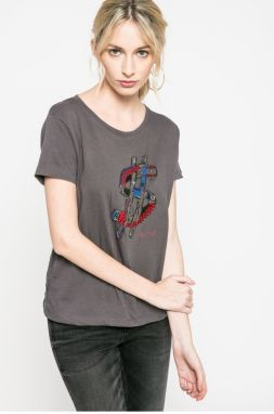 Andy Warhol by Pepe Jeans - Top Linsey