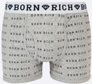 Born Rich – Boxerky (3-pack)