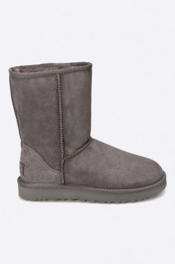 UGG - Topánky Classic Short II