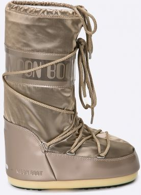 Moon Boot - Snehule Glance Platinum