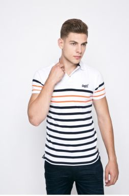 Superdry - Polo tričko