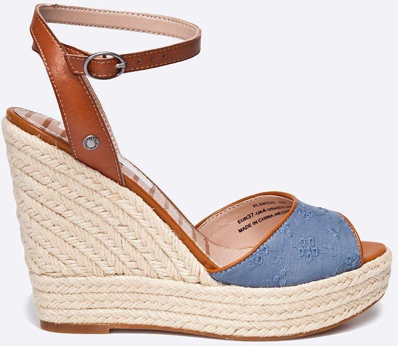 797fe9bb4e85 Pepe Jeans - Sandále značky Pepe Jeans - Lovely.sk