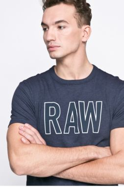 G-Star Raw - Tričko
