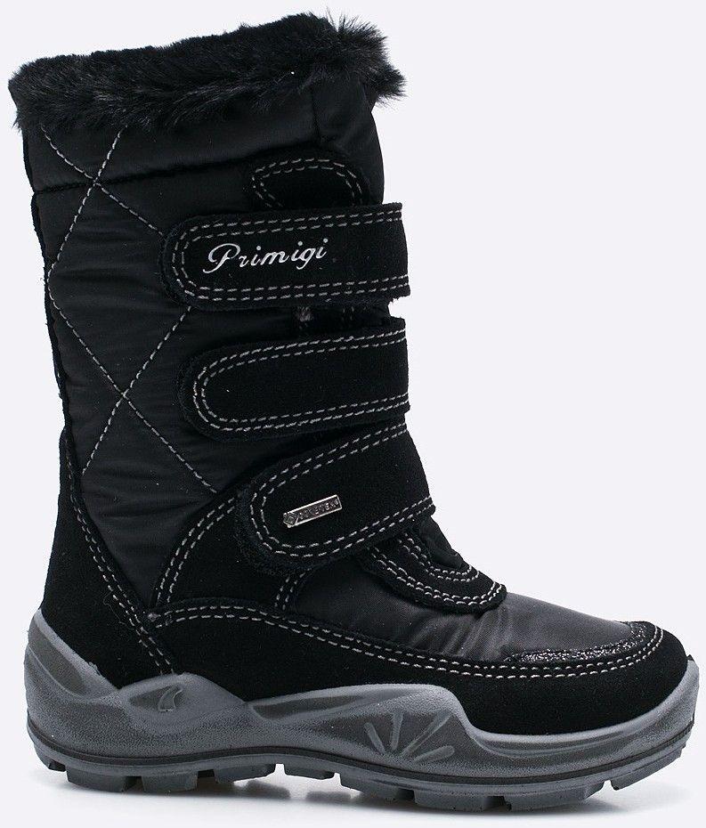 Primigi - Detská zimná obuv značky Primigi - Lovely.sk 9c2f381a67