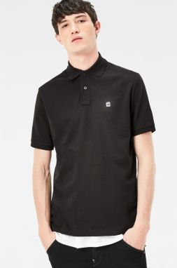 G-Star Raw - Polo tričko