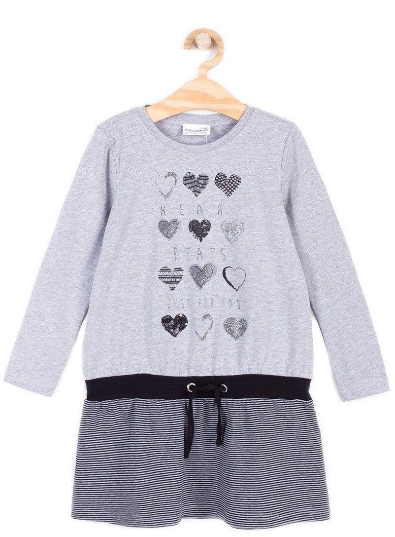 5619c29e51fc Coccodrillo - Dievčenské šaty 122-158 cm značky Coccodrillo - Lovely.sk