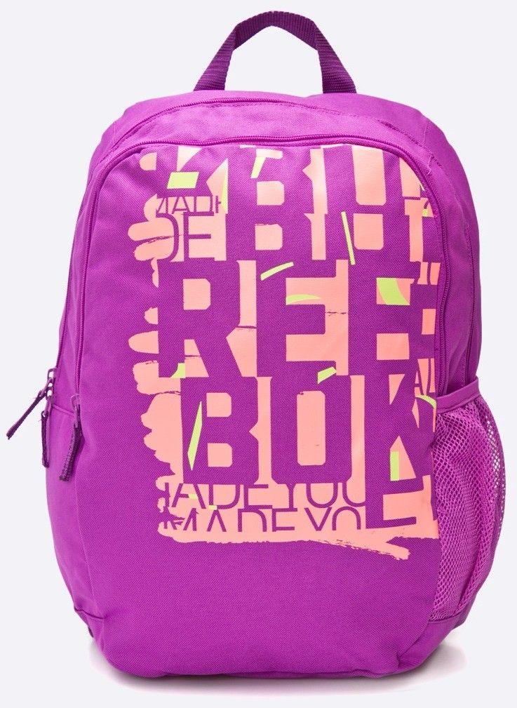 c738a1991f Reebok - Detský ruksak značky Reebok - Lovely.sk