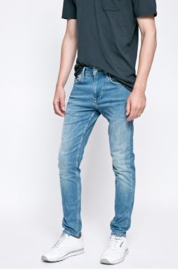 Pepe Jeans - Rifle Nickel