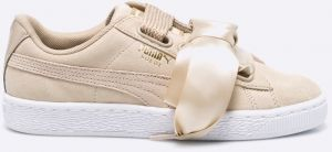 Puma - Topánky Suede Heary Safari Wn's