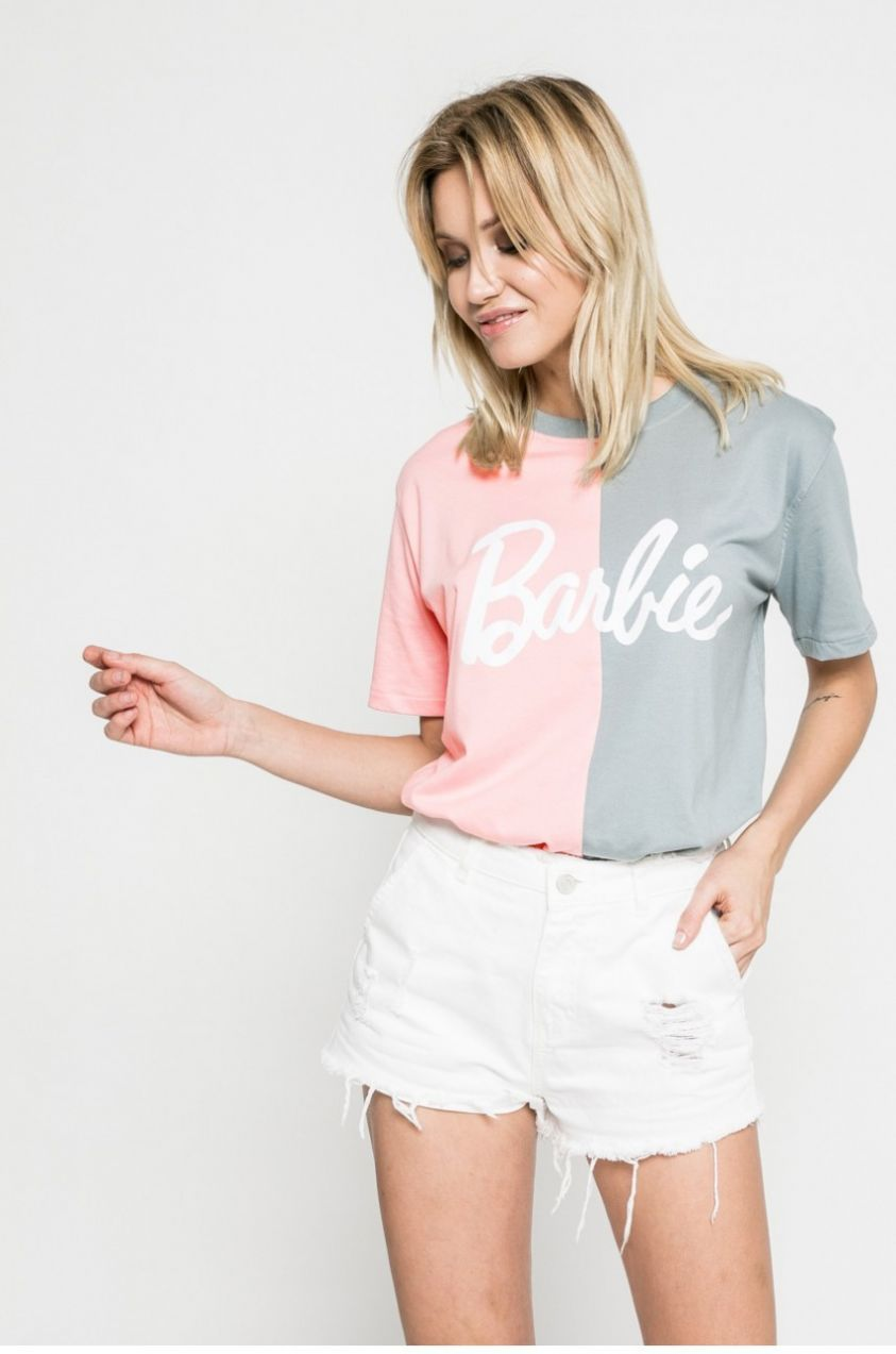 80559c9e6ab5 Missguided - Top x Barbie značky Missguided - Lovely.sk