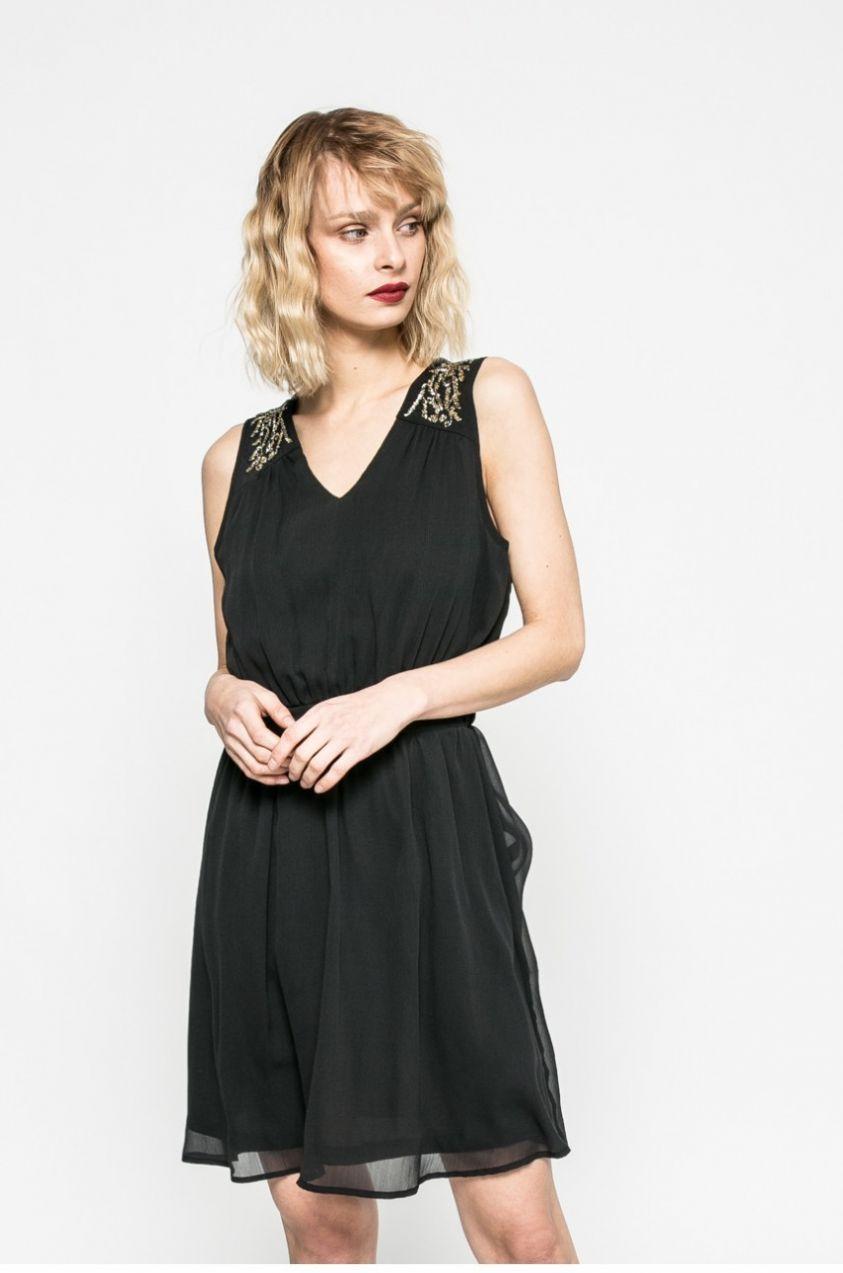 c6ce197a279e Vero Moda - Šaty Lollie značky Vero Moda - Lovely.sk