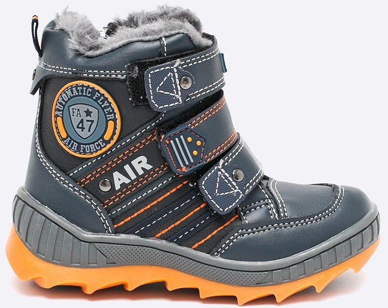 1125855a25092 American Club - Detská zimná obuv značky American CLUB - Lovely.sk