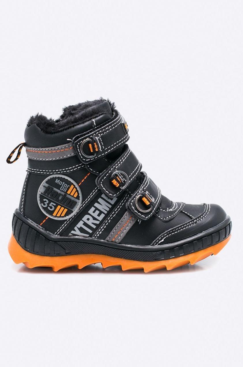 95047fbbb44f American Club - Detské topánky značky American CLUB - Lovely.sk