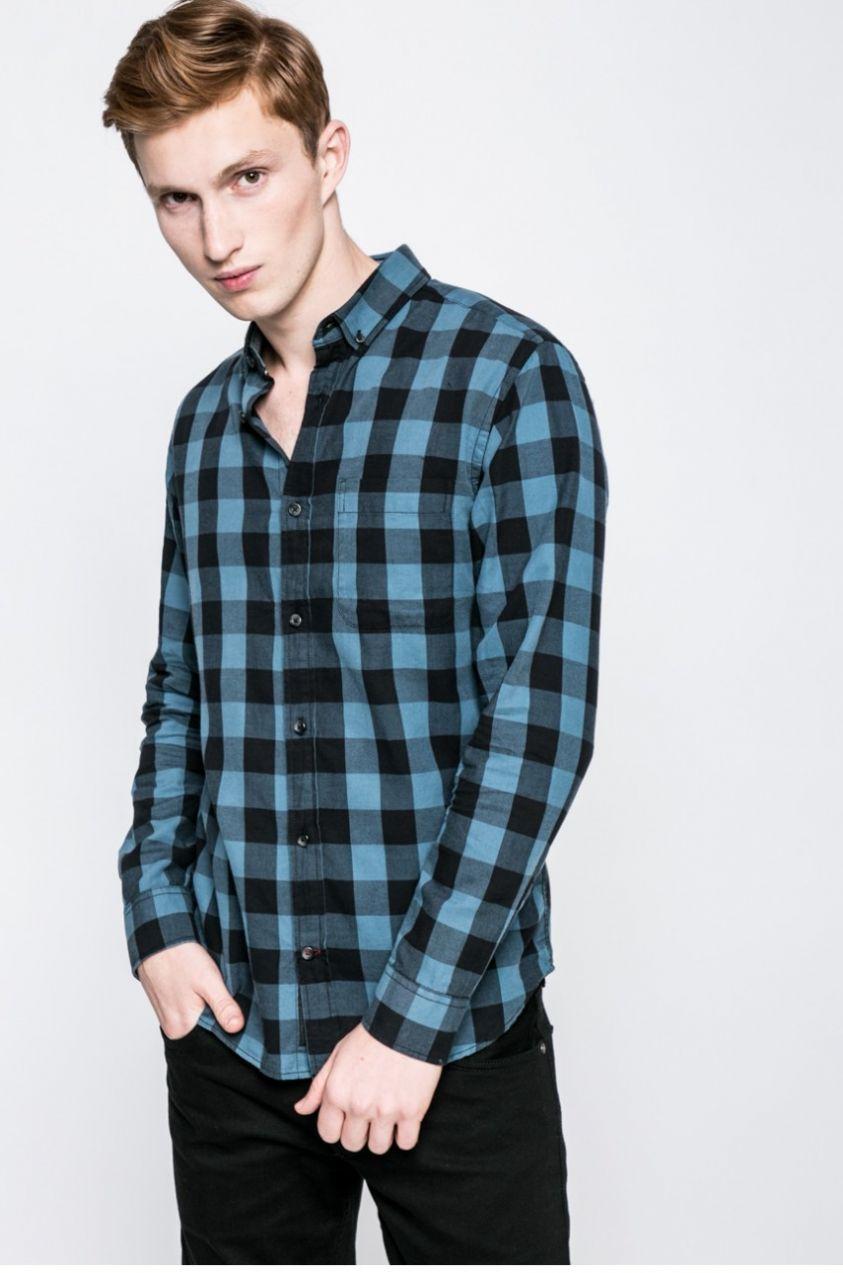 1a88f939965f Produkt by Jack   Jones - Košeľa Graham značky PRODUKT by Jack   Jones -  Lovely.sk