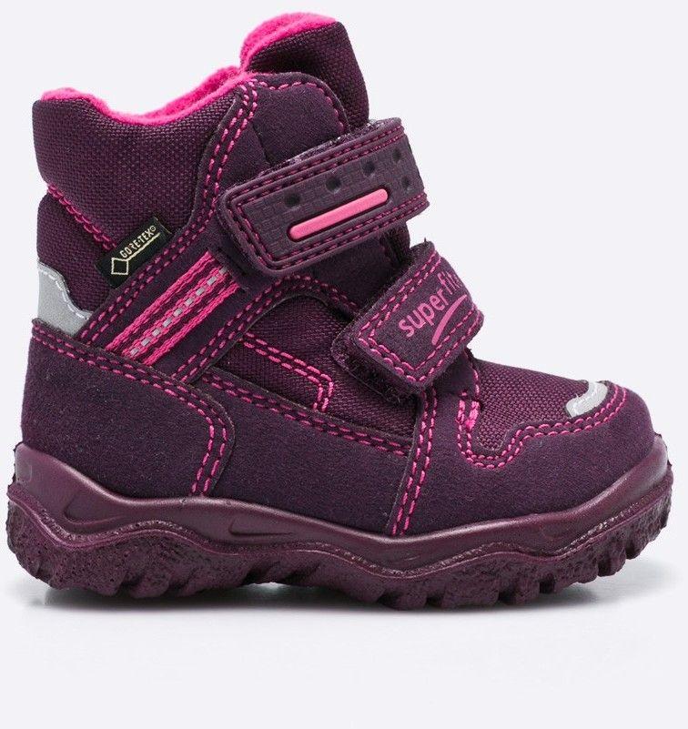 Superfit - Detská zimná obuv značky Superfit - Lovely.sk 93d271e24f2
