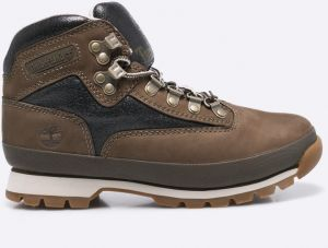 Timberland - Topánky Euro Hiker
