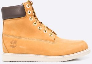 Timberland - Topánky Newmarket 6