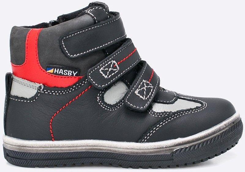 3f8fa6866aec Hasby - Detské topánky značky HASBY - Lovely.sk