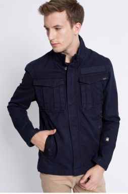 G-Star Raw - Bunda Rovic Overshirt