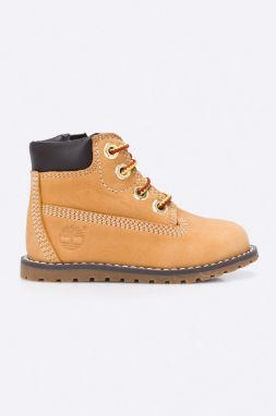 Timberland - Detské topánky Pokey Pine 6In Boot with