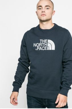 The North Face - Mikina Drew Peak Crew