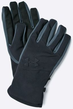 Under Armour - Rukavice MEN?S UA SOFTSHELL GLOVE