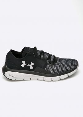 Under Armour - Topánky Speedform Fortis 2