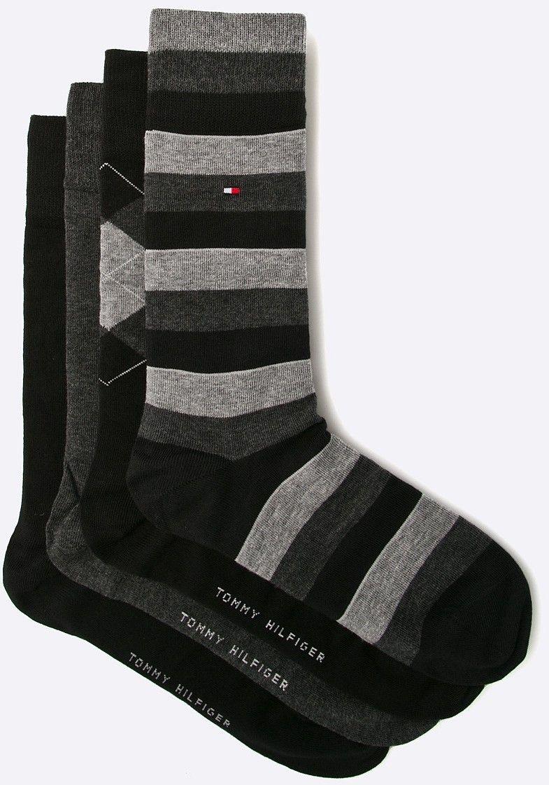 cf36409870 Tommy Hilfiger - Ponožky Giftbox (4-pak) značky Tommy Hilfiger - Lovely.sk