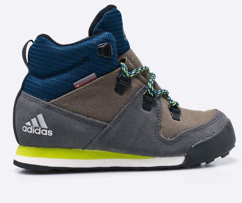 703955d1f adidas Performance - Detská zimná obuv značky adidas Performance - Lovely.sk
