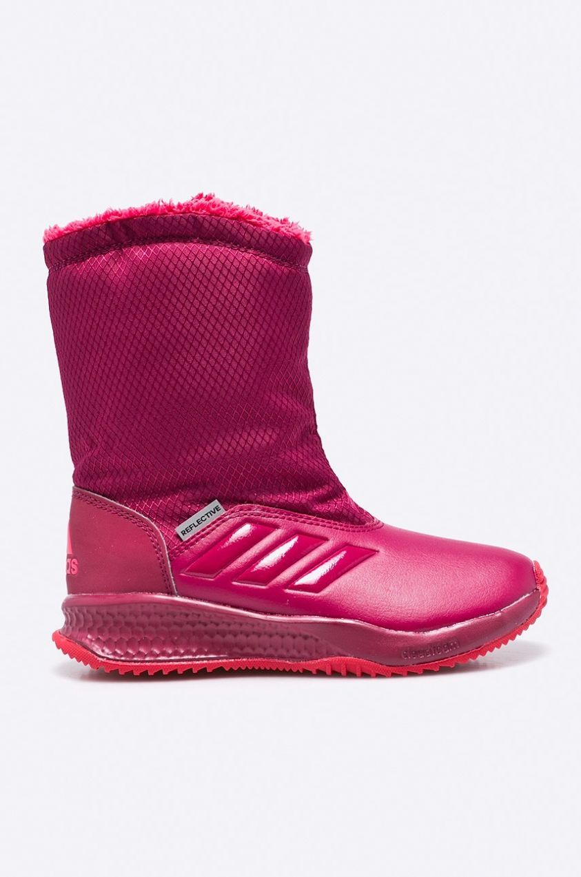 6a36604f9610 adidas Performance - Detské čižmy RapidaSnow značky adidas Performance -  Lovely.sk