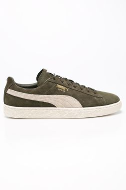 Puma - Topánky Suede Classic +