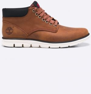 Timberland - Topánky Chukka Leather