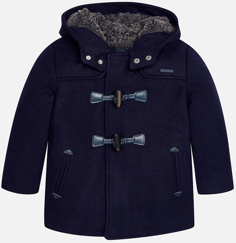 Mayoral - Detský kabát 104-134 cm značky Mayoral - Lovely.sk 2627866d944
