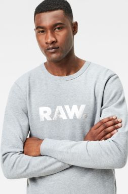 G-Star Raw - Sveter