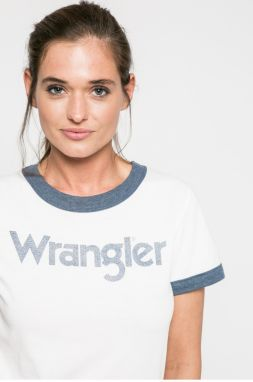 Wrangler - Top Retro Kabel
